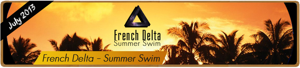 French Delta - Summer Swim