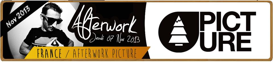 Vignette afterwork 2013