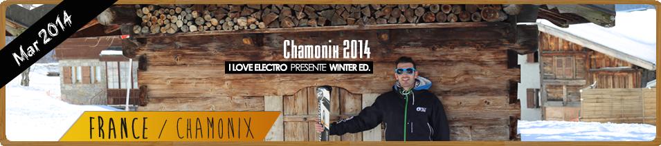 Chamonix 2014