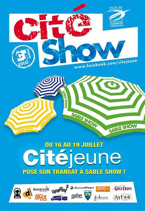 Sable Show 2014